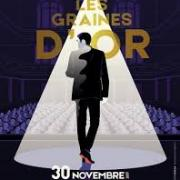 Graines d or 2017